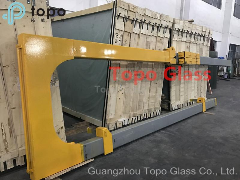 Float Glass Packaging